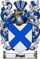 Thumbnail Nagel Family Crest  Nagel Coat of Arms Digital Download