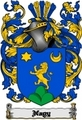 Thumbnail Nagy Family Crest  Nagy Coat of Arms Digital Download