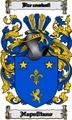 Thumbnail Napolitano Family Crest  Napolitano Coat of Arms Digital Download