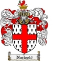 Thumbnail Narwold Family Crest  Narwold Coat of Arms