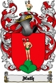 Thumbnail Nath Family Crest  Nath Coat of Arms Digital Download