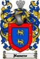 Thumbnail Navarro Family Crest  Navarro Coat of Arms Digital Download