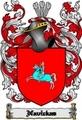 Thumbnail Navickas Family Crest  Navickas Coat of Arms Digital Download