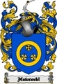 Thumbnail Nawrocki Family Crest  Nawrocki Coat of Arms Digital Download