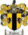 Thumbnail Naylour Family Crest  Naylour Coat of Arms