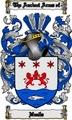 Thumbnail Nealis Family Crest  Nealis Coat of Arms Digital Download