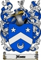 Thumbnail Neese Family Crest  Neese Coat of Arms Digital Download