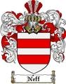 Thumbnail Neff Family Crest  Neff Coat of Arms