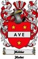 Thumbnail Neider Family Crest  Neider Coat of Arms Digital Download