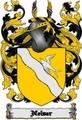 Thumbnail Neiser Family Crest  Neiser Coat of Arms Digital Download