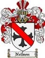 Thumbnail Nellson Family Crest  Nellson Coat of Arms