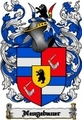 Thumbnail Neugebauer Family Crest  Neugebauer Coat of Arms Digital Download