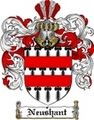 Thumbnail Neushant Family Crest  Neushant Coat of Arms