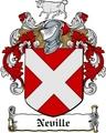 Thumbnail Neville Family Crest / Neville Coat of Arms