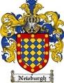Thumbnail Newburgh Family Crest Newburgh Coat of Arms Digital Download