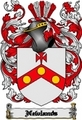 Thumbnail Newlands Family Crest  Newlands Coat of Arms Digital Download