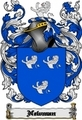 Thumbnail Newman Family Crest  Newman Coat of Arms Digital Download
