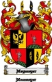 Thumbnail Neymeyer Family Crest  Neymeyer Coat of Arms Digital Download