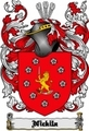 Thumbnail Nickila Family Crest  Nickila Coat of Arms Digital Download