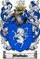 Thumbnail Niedbalec Family Crest  Niedbalec Coat of Arms Digital Download