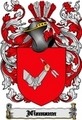 Thumbnail Niemann Family Crest  Niemann Coat of Arms Digital Download