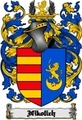 Thumbnail Nikolich Family Crest  Nikolich Coat of Arms Digital Download