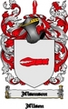 Thumbnail Nisenson Family Crest  Nisenson Coat of Arms Digital Download