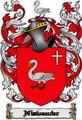 Thumbnail Niswander Family Crest  Niswander Coat of Arms Digital Download