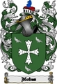 Thumbnail Nobes Family Crest  Nobes Coat of Arms Digital Download
