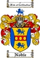 Thumbnail Noble Family Crest  Noble Coat of Arms