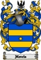 Thumbnail Norcia Family Crest  Norcia Coat of Arms Digital Download