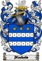 Thumbnail Nuckols Family Crest  Nuckols Coat of Arms Digital Download