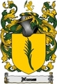 Thumbnail Nunes Family Crest  Nunes Coat of Arms Digital Download