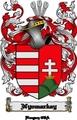 Thumbnail Nyomarkay Family Crest  Nyomarkay Coat of Arms Digital Download