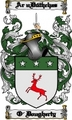Thumbnail O-Dougherty Family Crest  O-Dougherty Coat of Arms Digital Download
