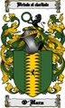 Thumbnail O-Hara Family Crest  O-Hara Coat of Arms Digital Download