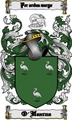 Thumbnail O-Hearne Family Crest  O-Hearne Coat of Arms Digital Download
