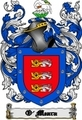 Thumbnail O-Meara Family Crest  O-Meara Coat of Arms Digital Download