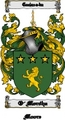 Thumbnail O-Mordha Family Crest  O-Mordha Coat of Arms Digital Download