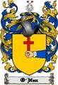 Thumbnail O-Nan Family Crest  O-Nan Coat of Arms Digital Download