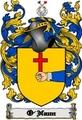 Thumbnail O-Naun Family Crest  O-Naun Coat of Arms Digital Download