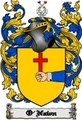Thumbnail O-Nawn Family Crest  O-Nawn Coat of Arms Digital Download