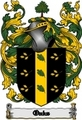Thumbnail Oaks Family Crest  Oaks Coat of Arms Digital Download