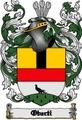 Thumbnail Oberti Family Crest  Oberti Coat of Arms Digital Download