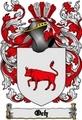 Thumbnail Och Family Crest  Och Coat of Arms Digital Download