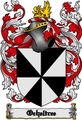 Thumbnail Ocheltree Family Crest  Ocheltree Coat of Arms Digital Download