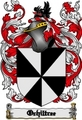 Thumbnail Ochiltree Family Crest  Ochiltree Coat of Arms Digital Download