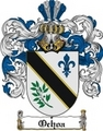 Thumbnail Ochoa Family Crest  Ochoa Coat of Arms