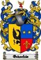 Thumbnail Ockenfels Family Crest  Ockenfels Coat of Arms Digital Download