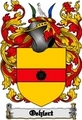 Thumbnail Oehlert Family Crest  Oehlert Coat of Arms Digital Download